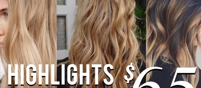 Flashing Lights!!! – Wade Gordon Salon