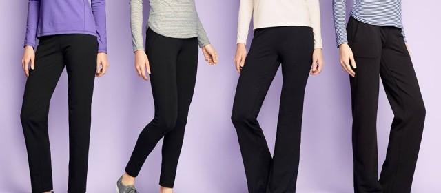 Pants Sale at Talbots