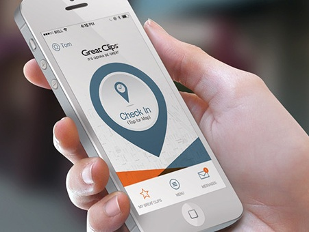 Mobile App New